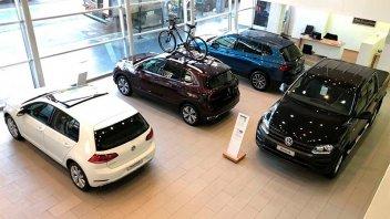 Automotriz prevé que ventas del mercado local crecerán entre 10% y 15% en 2021