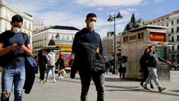 Es obligatorio estar vacunado para ingresar a España como turista
