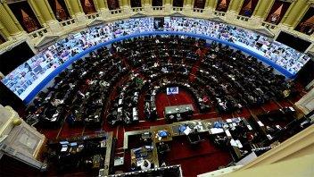 Diputados retoma el debate sobre el impuesto a las grandes fortunas