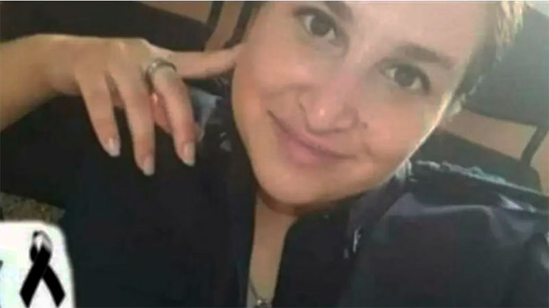 Julia Valles tenía 31 años