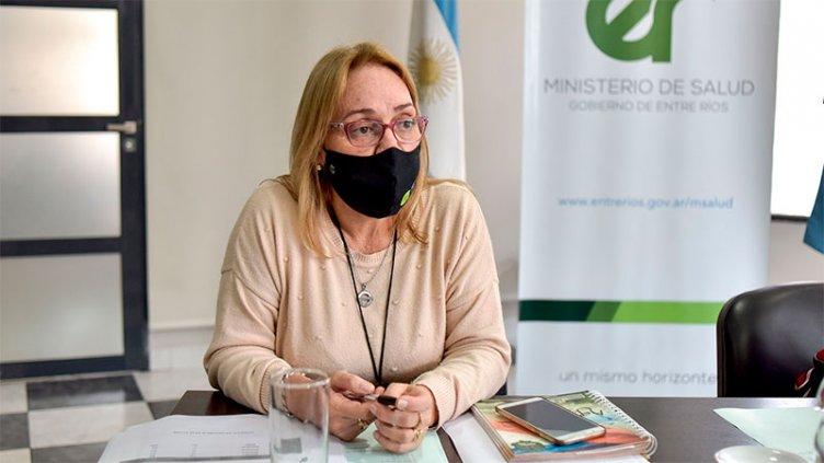 Coronavirus en Entre Ríos: Alertan que poca gente toma las medidas de cuidado