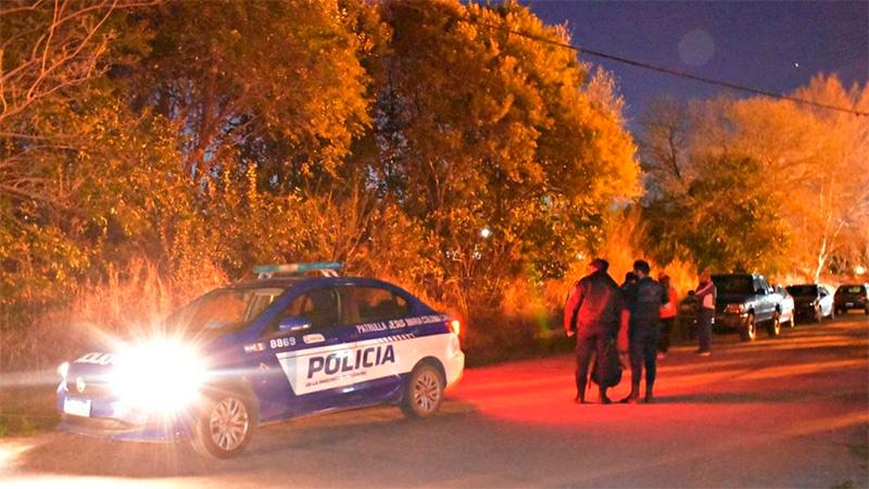 Femicidio: la hallaron muerta y semienterrada en Córdoba