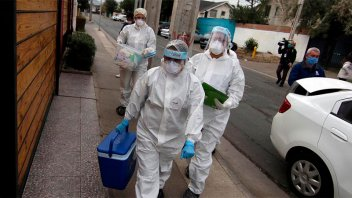El mundo superó los 40 millones de casos confirmados de coronavirus