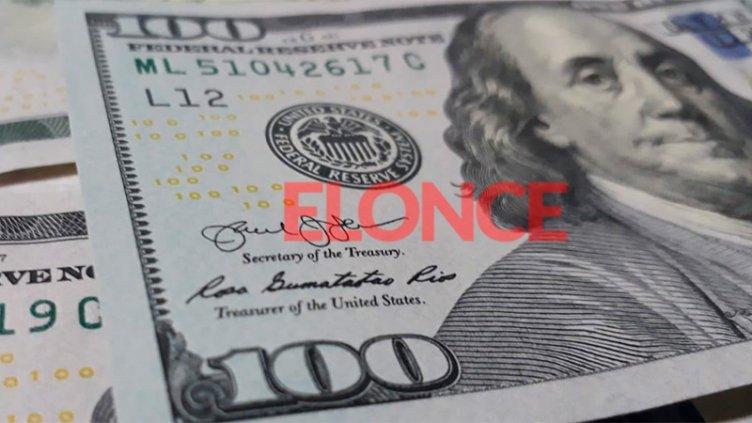 El dólar informal opera estable mientras caen las cotizaciones bursátiles