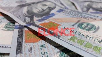 Dólar CCL, MEP y blue volvieron a subir su valor