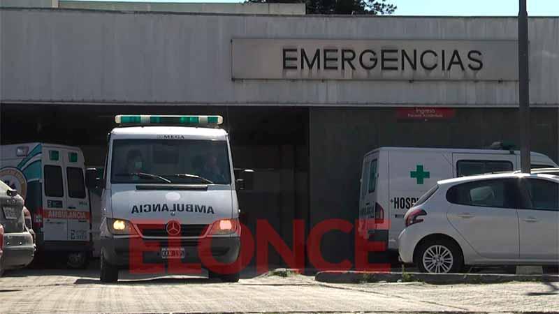 Delincuente apuñaló a un policía en Paraná: le perforó el chaleco antibalas