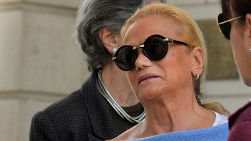 Trágica muerte de la diseñadora Elsa Serrano: Revelaron las causas del incendio