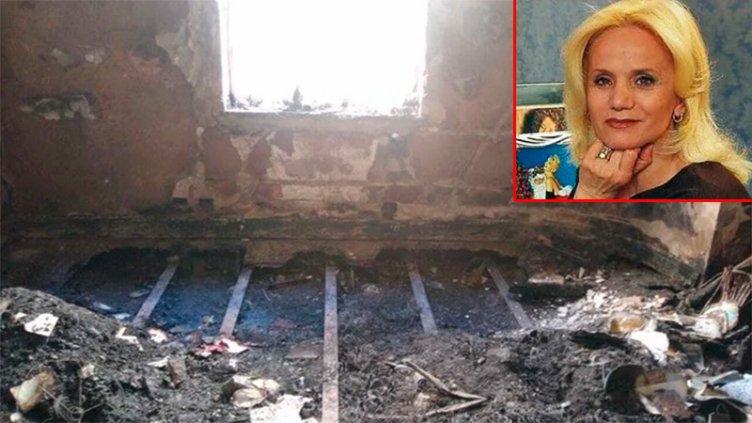 Muerte de Elsa Serrano: Revelan detalles de lo sucedido en el departamento