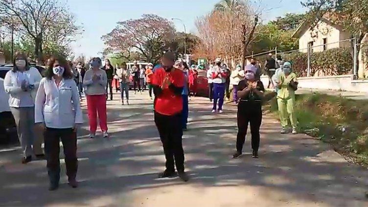Trabajadores de la salud piden no reunirse durante el fin de semana de primavera