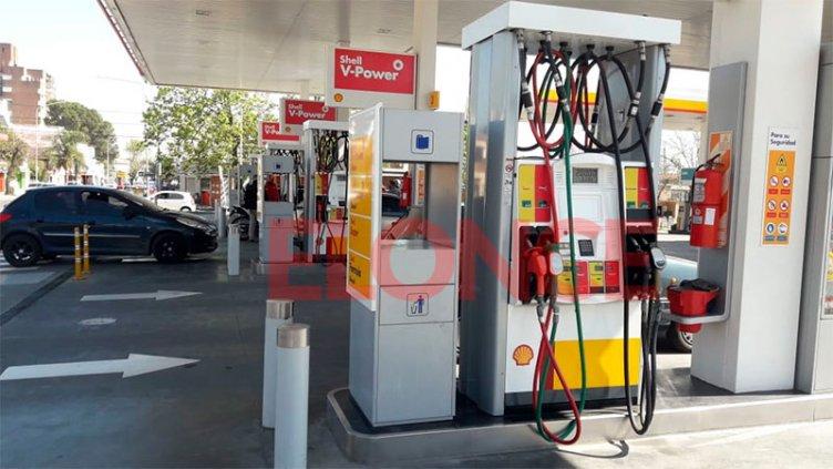 Shell también aumentó el precio de los combustibles: Los valores en Paraná