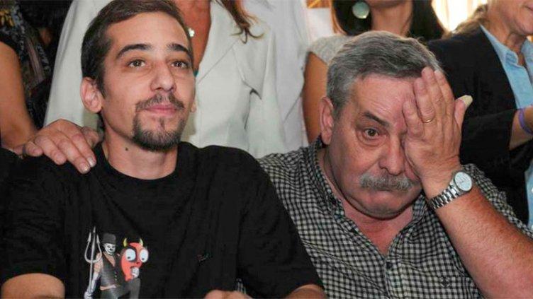 Falleció uno de los nietos recuperados: Era hijo de un paranaense