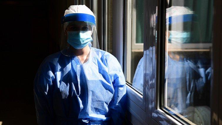 Reportaron 142 muertes y 11.396 casos de covid-19 en Argentina