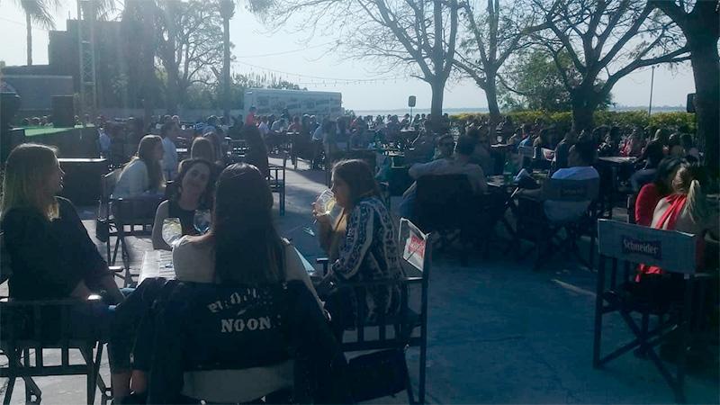 Clausuraron conocido pub de Paraná por no respetar los protocolos por Covid-19