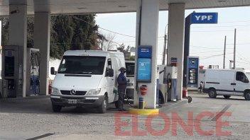 Aumento del 3,5% en combustibles YPF:  Los nuevos precios en Paraná