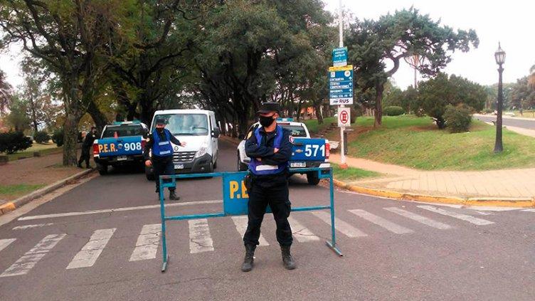 Día de la Primavera y el Estudiante: Operativos para evitar aglomeraciones