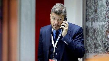 Marcelo Tinelli usó una offshore para transferir dinero al exterior