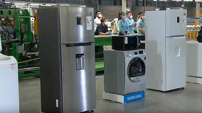 Lanzaron un plan de compra de electrodomésticos en hasta 36 cuotas: Detalles