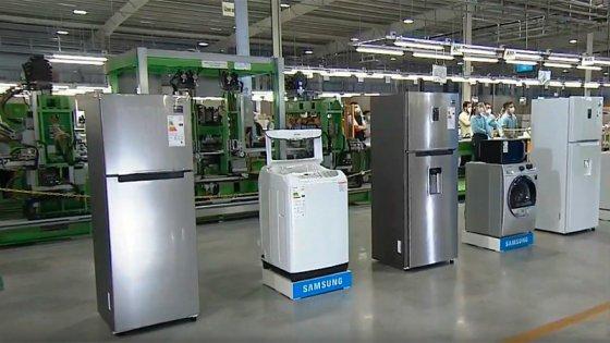 Créditos para electrodomésticos: Los productos que incluye, los plazos y tasas