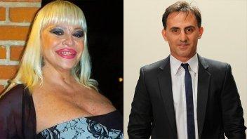 ¿Otra infidelidad?: Silvia Süller reveló cuándo estuvo con Diego Latorre