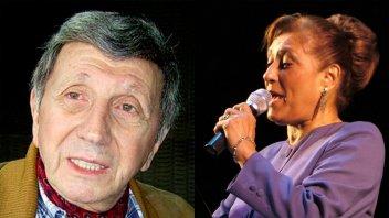 Consternación por la muerte de Ramona Galarza: El último llamado a Landriscina