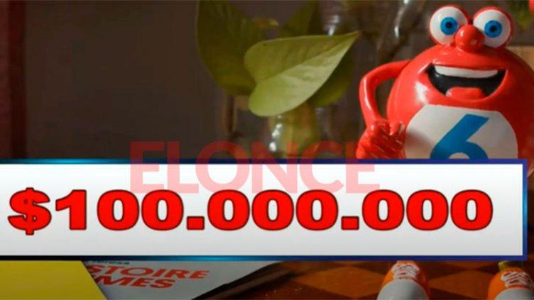Pozos del Quini 6 quedaron vacantes y 13 apostadores ganaron más de $458.000