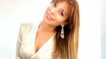 Ximena Capristo reconoció peleas con Gustavo Conti durante la cuarentena