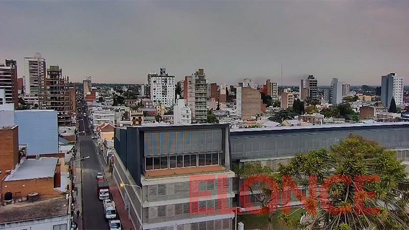 Alerta por tormentas fuertes para zona de Entre Ríos y otras cinco provincias