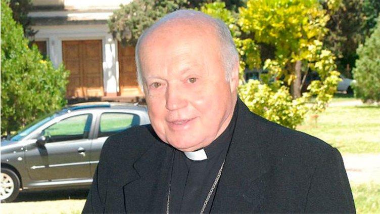 Falleció el ex arzobispo Mario Maulión