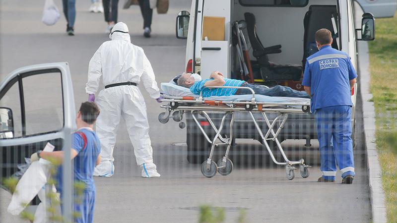 El mundo se apresta a superar el millón de muertos por la pandemia de Covid-19