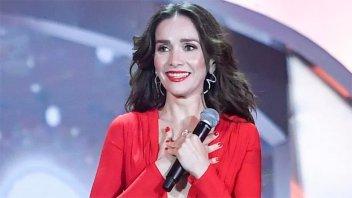 Natalia Oreiro contó que fue víctima de bullying: