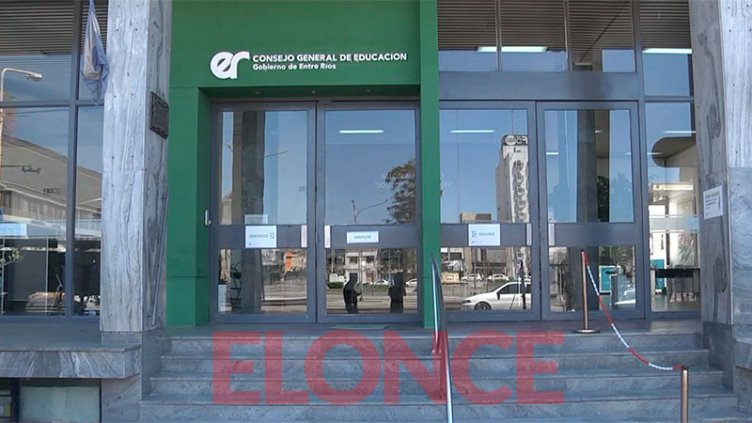 Nivel secundario: El CGE extendería el calendario  escolar hasta abril