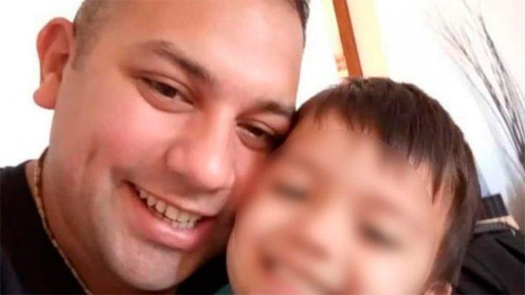 Policía federal asesinado a puñaladas: El Gobierno decretó duelo nacional