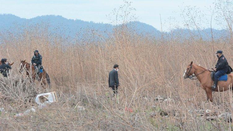 Hallan asesinada y semienterrada a adolescente que llevaba 5 días desaparecida