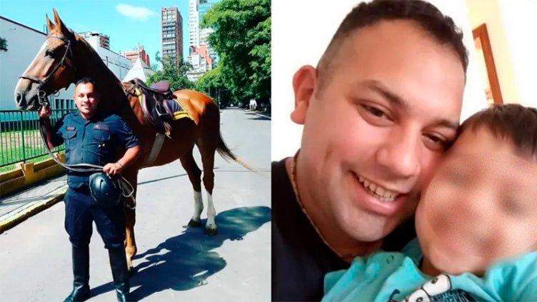 Crimen del policía federal: La historia del joven nacido en Entre Ríos