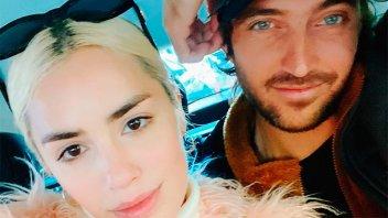 Luego de tres años de noviazgo, se separaron Lali Espósito y Santiago Mocorrea