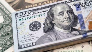 El dólar CCL y el MEP subieron tras acumular bajas de hasta $11