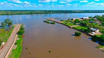 Concordia: Piden solucionar problema de contaminación en histórico arroyo