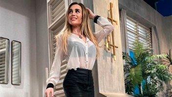 Fátima Florez reveló su verdadero nombre