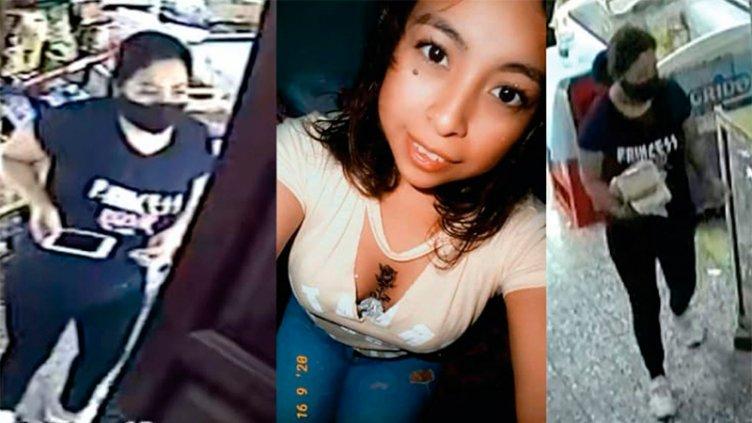 Hallan el cuerpo de joven que estaba desaparecida: Su expareja confesó el crimen