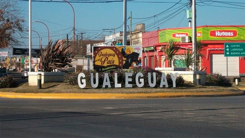 Gualeguay pasó a ser zona de transmisión comunitaria sostenida de Covid-19