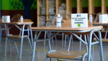Fallido regreso a la escuela en Chile: Padres no envían a sus hijos por temor