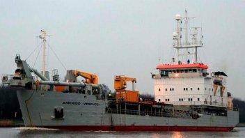 Realizarán trabajos de dragado en el Puerto de Concepción del Uruguay