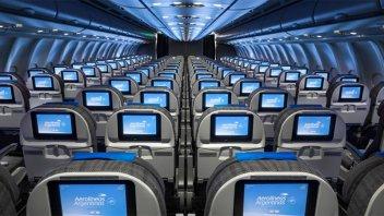 Aerolíneas Argentinas se suma al plan PreViaje: los beneficios