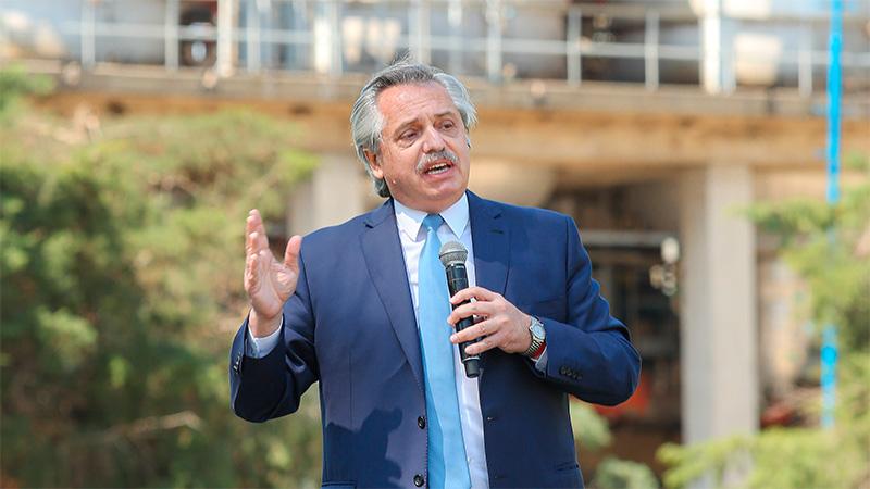 Fernández anunciaría desde Misiones pautas del nuevo DNU para frenar el Covid-19
