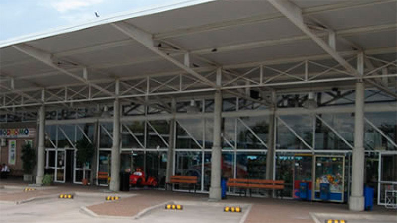 Terminal de Gualeguaychú