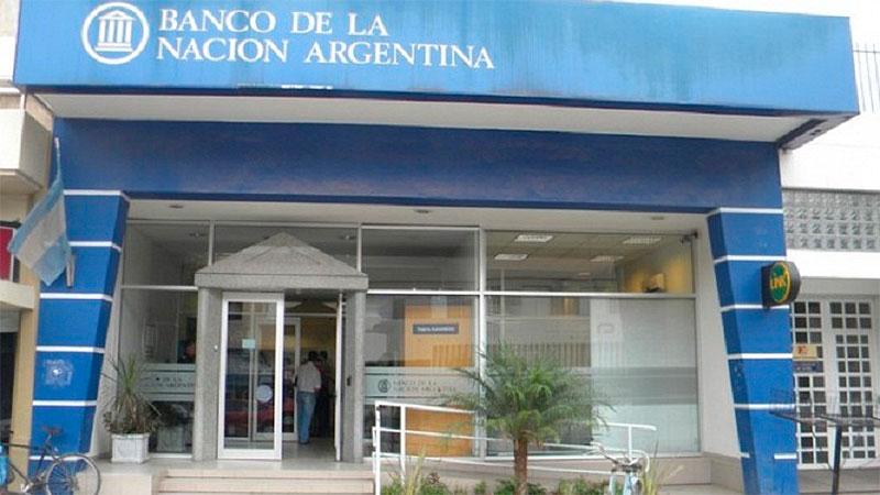 Cierran por más de una semana el Banco Nación de Crespo