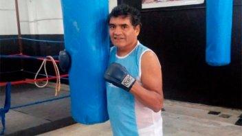 Exboxeador se cruzó con ladrón que lo había asaltado y no esperó a la Policía