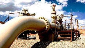Empresas productoras de gas natural respaldaron el plan lanzado por el gobierno