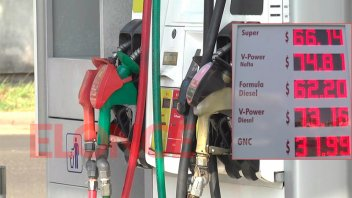 Suba de combustibles: Nuevos precios en Shell y preocupación de expendedores