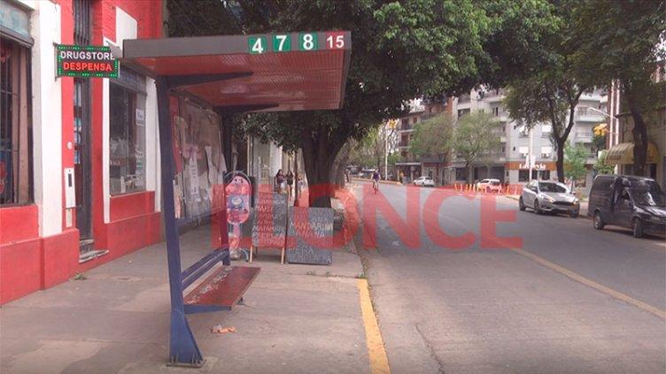 Usuarios de colectivos afectados: UTA hará medida de fuerza este jueves